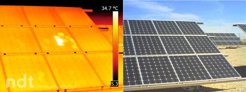 Placa solar fotovoltaica 1