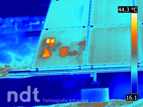 Placa solar fotovoltaica 3